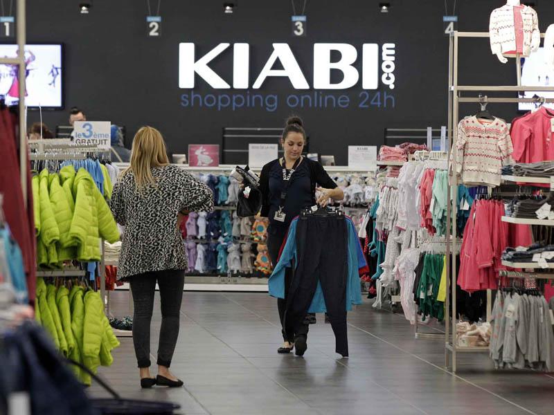 4cd229b50 Forum Sintra recebe a primeira loja Kiabi na Grande Lisboa