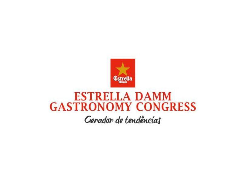 Estrella Damm Gastronomy Congress 2019