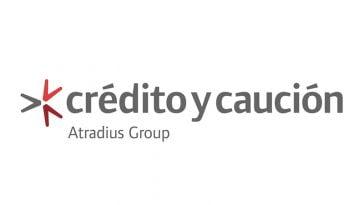 Crédito y Caución logo