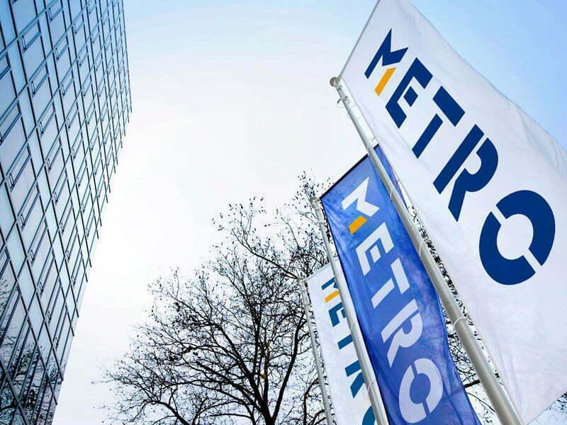 METRO AG compra Grupo Aviludo