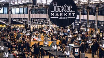 Time Out Market