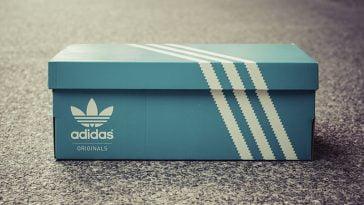 lucros da Adidas