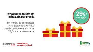 ea5896084a Portugueses tencionam oferecer sete presentes