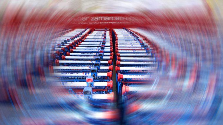 vendas do Carrefour