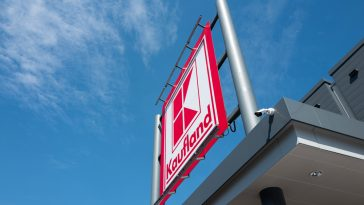 Kaufland retira produtos Unilever da prateleira