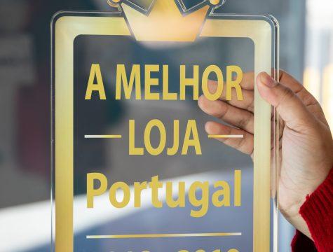 O Lidl Portugal conquistou o título de Melhor Loja de Portugal na categoria de Supermercados. ©Sara Matos