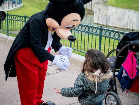 Minipreço Disneyland Paris © Vítor Duarte