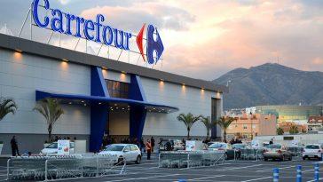 CEO do Carrefour baixa salário em 25% devido ao contexto de pandemia