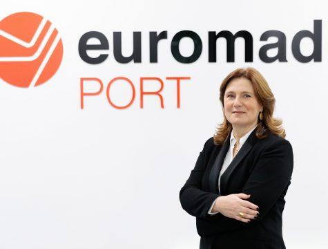 EuromadiPort promove showroom de chocolates para associados