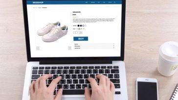 As compras online de bens de grande consumo, em Espanha, atingiram um máximo histórico