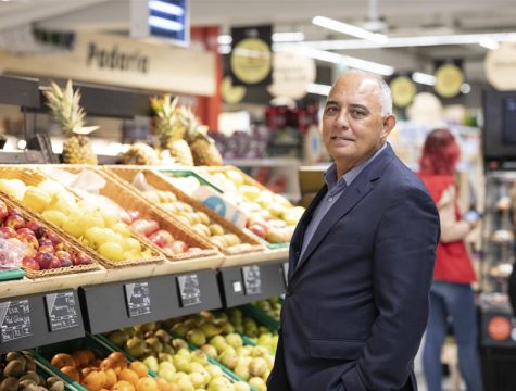 """My Auchan vencedor """"A Melhor Loja de Portugal"""""""