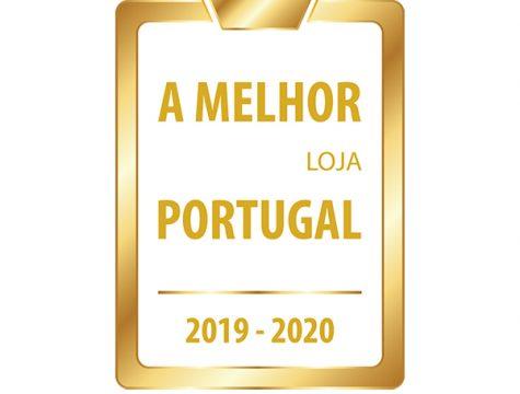 Entrega prémios A Melhor Loja de Portugal 2019/2020