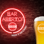 Bar Aberto by Quinas