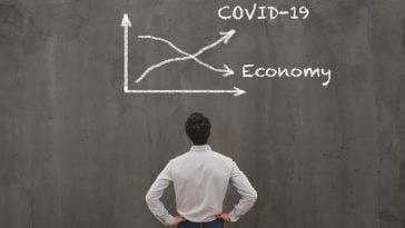 Em que difere a crise Covid-19 das anteriores?