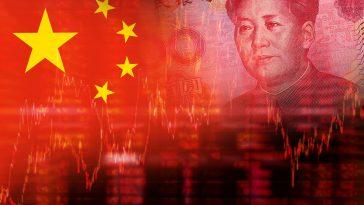 recuperação da China após a Covid-19
