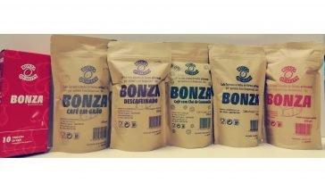 Bonza Cafés