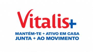 Nova campanha Vitalis incentiva mais movimento nas rotinas em casa