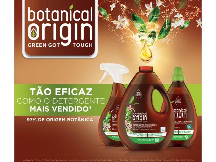 certificação ecológica
