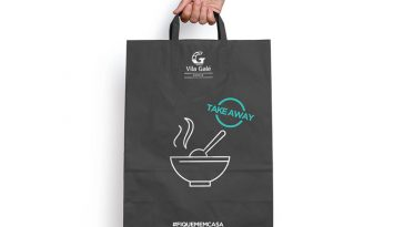 Vila Galé abre mercearia online