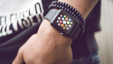 Vendas de smartwatches crescem 20%