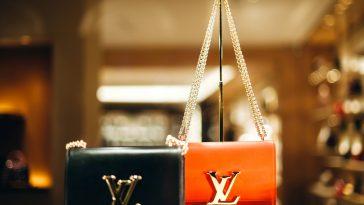 Mercado global de produtos de luxo cairá até 35%