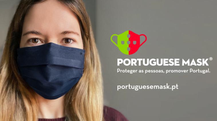 Portuguese Mask