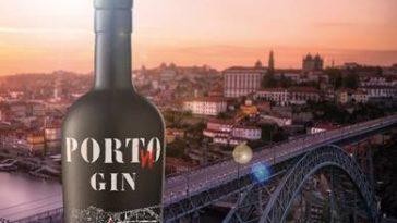 Portwo Gin