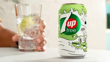 7UP Free