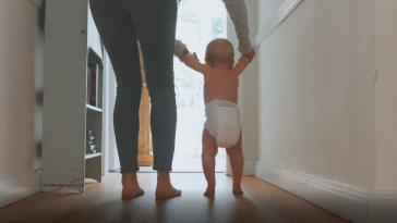 Corine de Farme - screenshot campanha Somos todos bebés