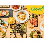 Glovo Time Out Market