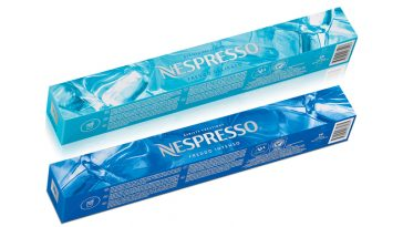 Nespresso Barista Creations para Iced Coffee