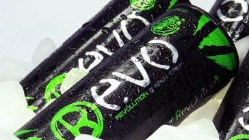 Revo Energy Drink