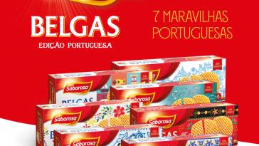 Saborosa 7 Maravilhas Portuguesas