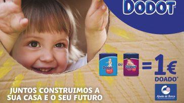 Dodot_Ajuda de Berço