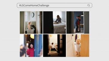 LG Come Home Challenge
