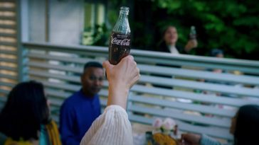 Coca-Cola campanha