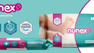 Nunex Sensitive