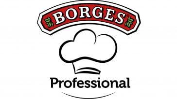 Logo Borges Professional