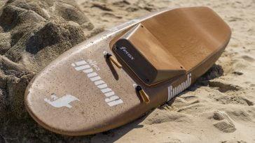BUONDI Surf Sessions