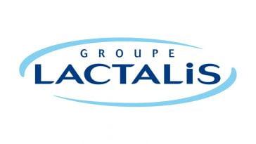 Groupe Lactalis logo