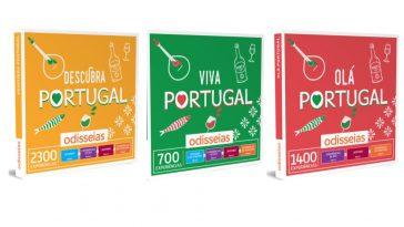 Odisseias Viva Portugal