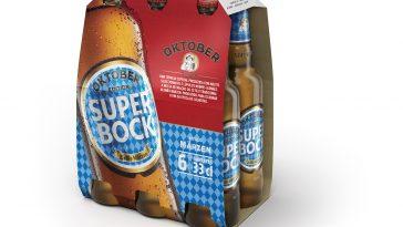 Super Bock Oktober Edition