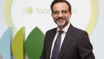 Rafael Boix (CEO Foodiverse)