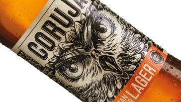 Super Bock Coruja American Lager premiada no World Beer Awards