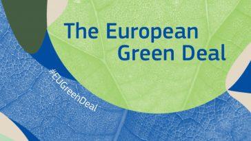 Pacto Ecológico Europeu