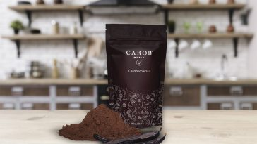 Carob World