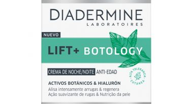 Diadermine Lift + Botology