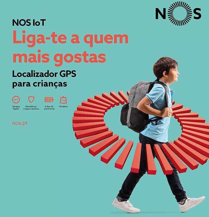 NOS IoT
