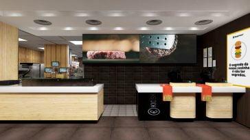 McDonald's visita virtual
