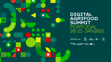 1ª Edição_Digital AgriFood Summit Portugal